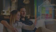 Akıllı Ev Sistemleri – İzmir Alarm ve Kamera Sistemleri Kablosuz ve Kablolu